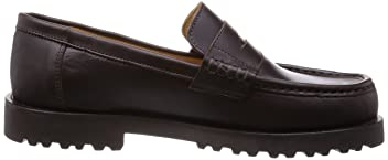 Mocc Loafer 11-32-0267-232: Brown