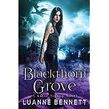 Blackthorn Grove: 2