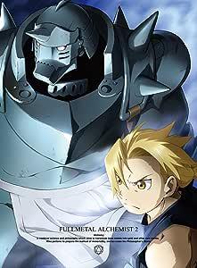 鋼の錬金術師 FULLMETAL ALCHEMIST 2 【DVD】