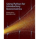 Using Python for Introductory Econometrics