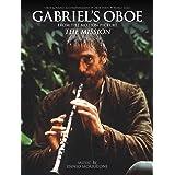 モリコーネ:ガブリエルのオーボエ(ピアノソロ, またはオーボエとピアノ)/ミュージック・セールス社/オーボエとピアノ