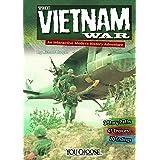The Vietnam War: 3 Story Paths, 33 Choices, 19 Endings: An Interactive Modern History Adventure