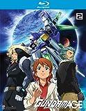 Mobile Suit Gundam AGE Collection 2 Blu-Ray(機動戦士ガンダムAGE コレクシ…