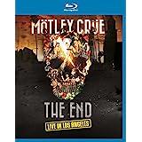 Motley Crue - End: Live in Los Angeles [Blu-ray] [Import]