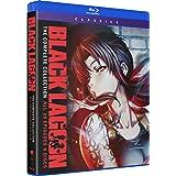 Black Lagoon - Complete Series - Season 1 And Season 2 + Roberta'sBlood Trail OVA [Blu-ray]