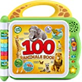 LeapFrog 100 Animals Interactive Bilingual Book