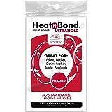 "Heat'n Bond Ultra Hold Iron-On Adhesive-17""X12"""