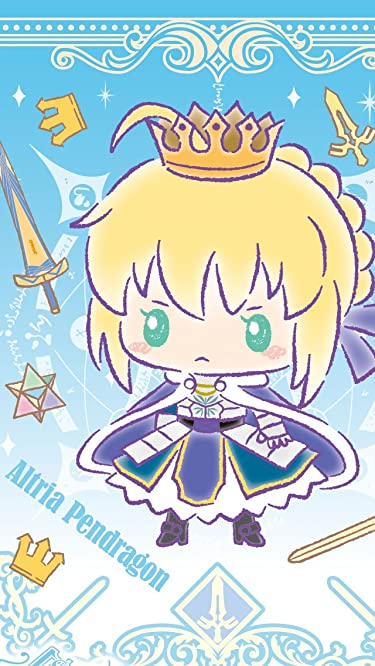 Fate  iPhone/Androidスマホ壁紙(640×1136)-1 - アルトリア・ペンドラゴン