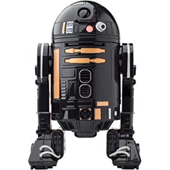【台数限定 Amazon限定発売】 スター・ウォーズ R2-Q5 ロボットトイ sphero 【日本正規代理店品】 R201QRW