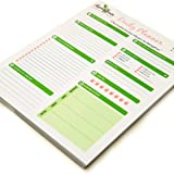 Dietitian Designed Daily Planner