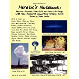 Heretic's Notebook: Emotions, Protocells, Ether-Drift and Cosmic Life-Energy, with New Research Supporting Wilhelm Reich