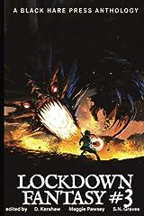 FANTASY #3: Lockdown Fantasy Adventures ペーパーバック