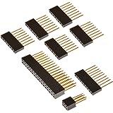Shield Stacking Header Set for Arduino MEGA 2560(Pack of 2 Sets)