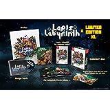 Lapis x Labyrinth - Limited Edition XL (輸入版:北米) – Switch