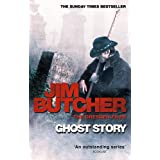 Ghost Story: The Dresden Files, Book Thirteen