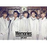 Memories (ALBUM+DVD)  (初回生産限定盤)