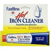 Faultless FLT40216 Hot-Iron Cleaner, 1 oz