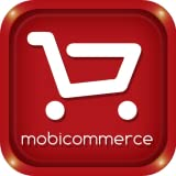 MobiCommerce App: Turn Ecommerce Store into mCommerce