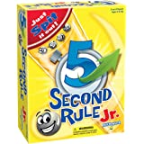PlayMonster 7424 5 Second Rule Jr. Board Game