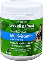 Vets All Natural Health Chews