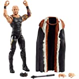 WWE King Corbin Elite Collection Series 83 Action Figure 6 in Posable Collectible Gift Fans Ages 8 Years Old and Up