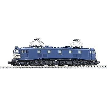 KATO Nゲージ EF58 後期形 大窓 ブルー 3020-1 鉄道模型 電気機関車