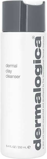 Dermalogica Dermal Clay Cleanser, 8.4 Fluid Ounce