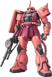 ガンプラ MG 1/100 MS-06S シャア?アズナブル専用 ザクII Ver.2.0 (機動戦士ガンダム)