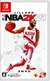 NBA 2K21 -Switch