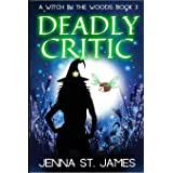 Deadly Critic: 3