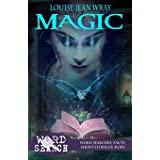 Magic: Word Searches, Facts, Short Stories & More (4)