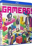 Gamers: Complete Series [Blu-ray]