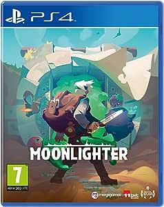 Moonlighter (PS4) (輸入版)