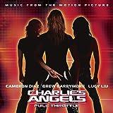 Charlie's Angels : Full Throttle