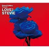 Grand Gallery presents LOVE! STEVIE