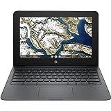 """Newest Flagship HP Chromebook, 11.6"""" HD (1366 x 768) Display, Intel Celeron Processor N3350, 4GB LPDDR2, 32GB eMMC, Chrome OS"""