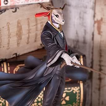 魔法使いの嫁 エリアス・エインズワース PVC製塗装済み完成品【流通限定版】