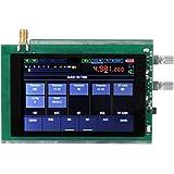 50KHz-200MHz SDR ラジオMalahit DSP 3.5インチタッチスクリーンSDR HAMトランシーバーレシーバー sdr受信機STM32H742 sdr レシーバー