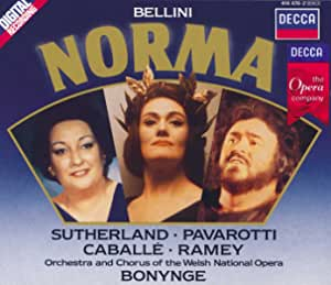 Norma-Comp Opera