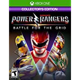 Power Rangers: Battle for the Grid Collector's Edition (XB1) - Xbox One