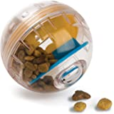 Pet Zone IQ Treat Ball (Interactive Food Dispensing Dog Toy Ball)