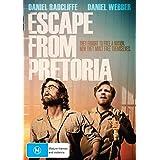 Escape from Pretoria (DVD)