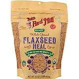 Bob's Red Mill Bob's Red Mill Organic/Gluten Free Flaxseed Meal 453 g, 453 g, Flaxseed