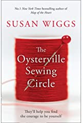 The Oysterville Sewing Circle Kindle Edition