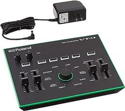 Roland ローランド/VT-3 Voice Transformer ボイストランスフォーマーAIRA