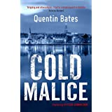 Cold Malice: A dark and chilling Icelandic noir thriller