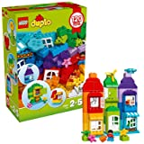 LEGO Duplo Creative Box, Multi Color