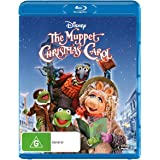 Muppet Christmas Carol (Blu-ray)