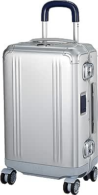 [ゼロハリバートン] スーツケース PURSUIT ALUMINUM 機内持ち込み可 保証付 32L 51 cm 5.3kg