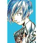 ペルソナ iPhone(640×960)壁紙 3主人公(結城理)